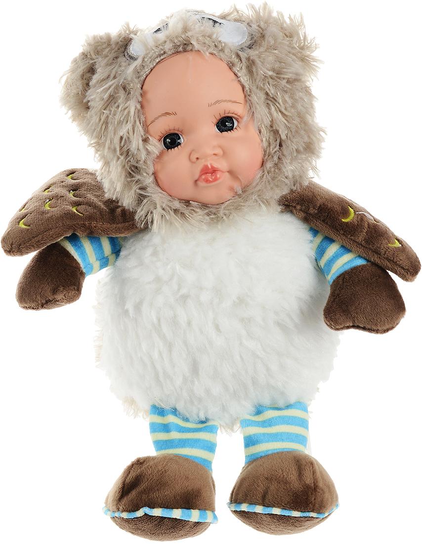 Fluffy Family Кукла Мой совенок