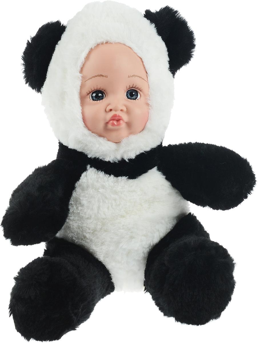 Fluffy Family Кукла Крошка панда