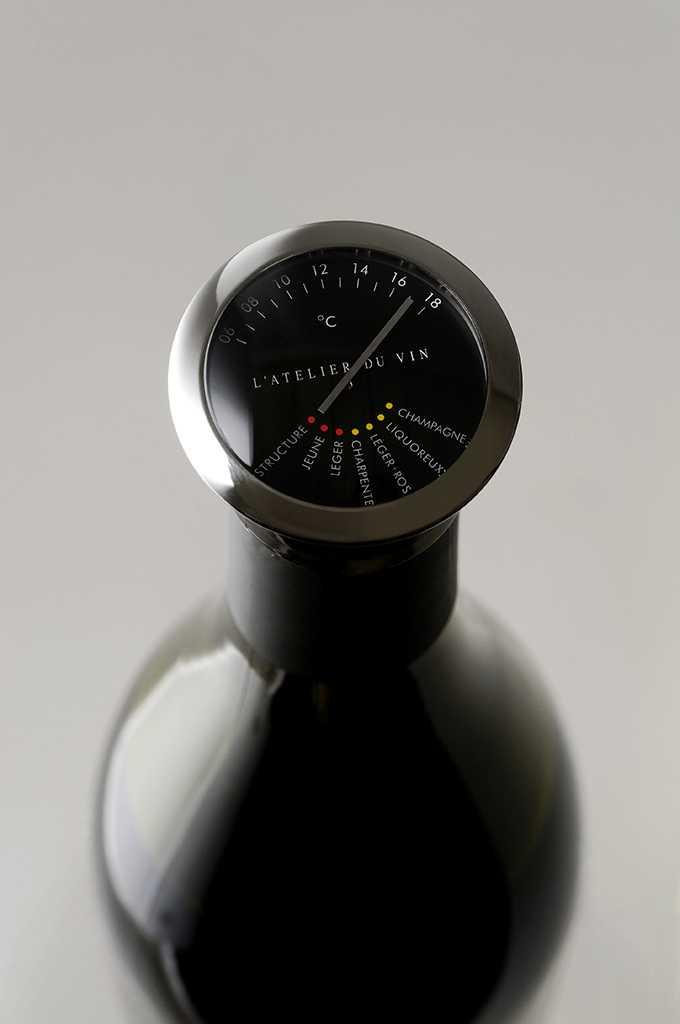 Термометр для вина LATELIER DU VIN Термометр а ван95248