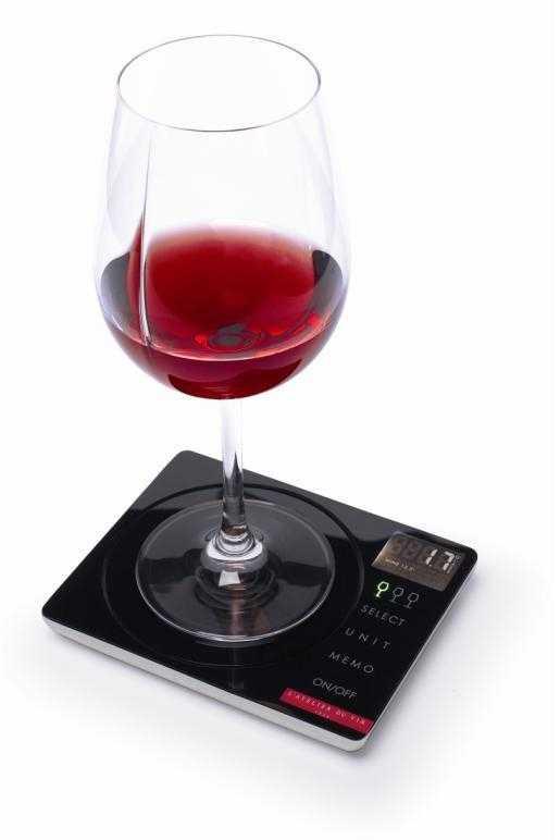 Счетчик для вина LATELIER DU VIN Вайн Партнер95226