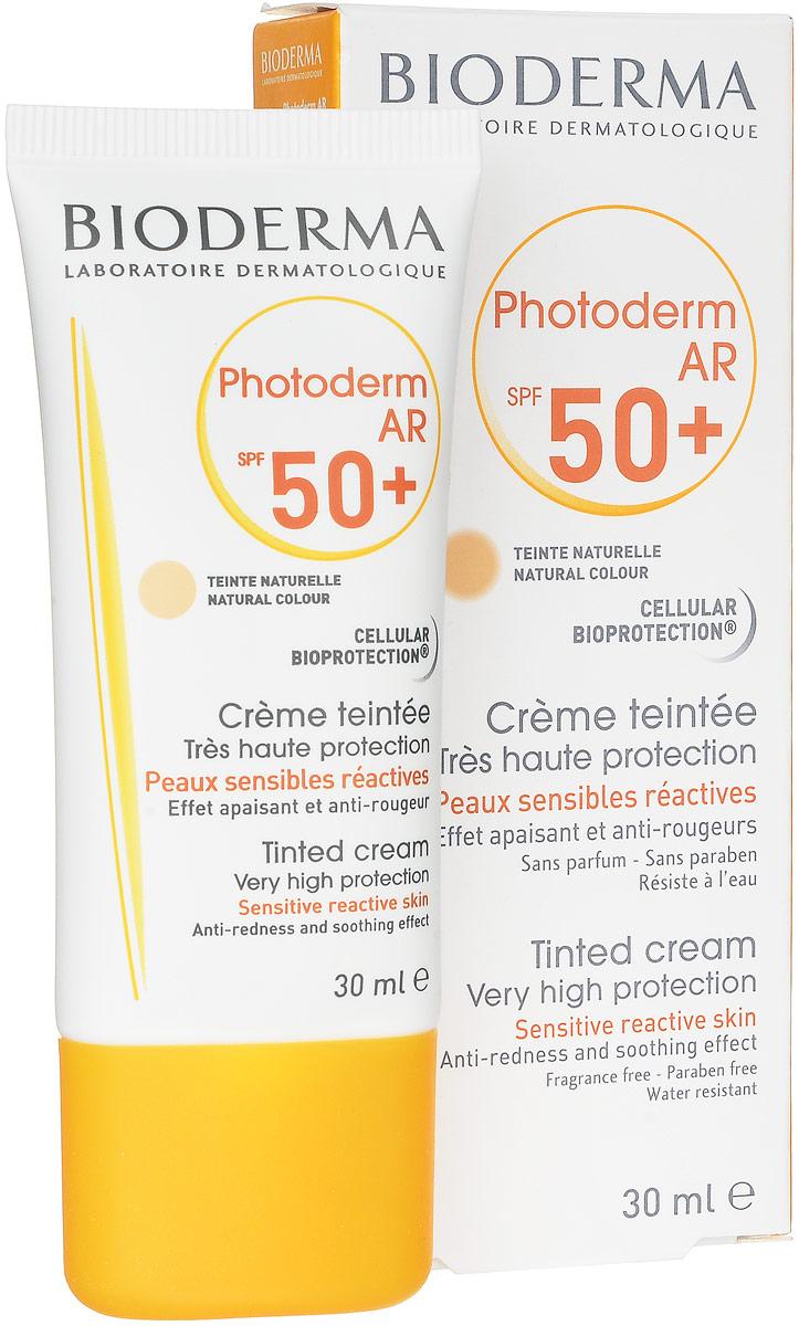Bioderma Защитный крем Photoderm AR, SPF 50, 30 мл