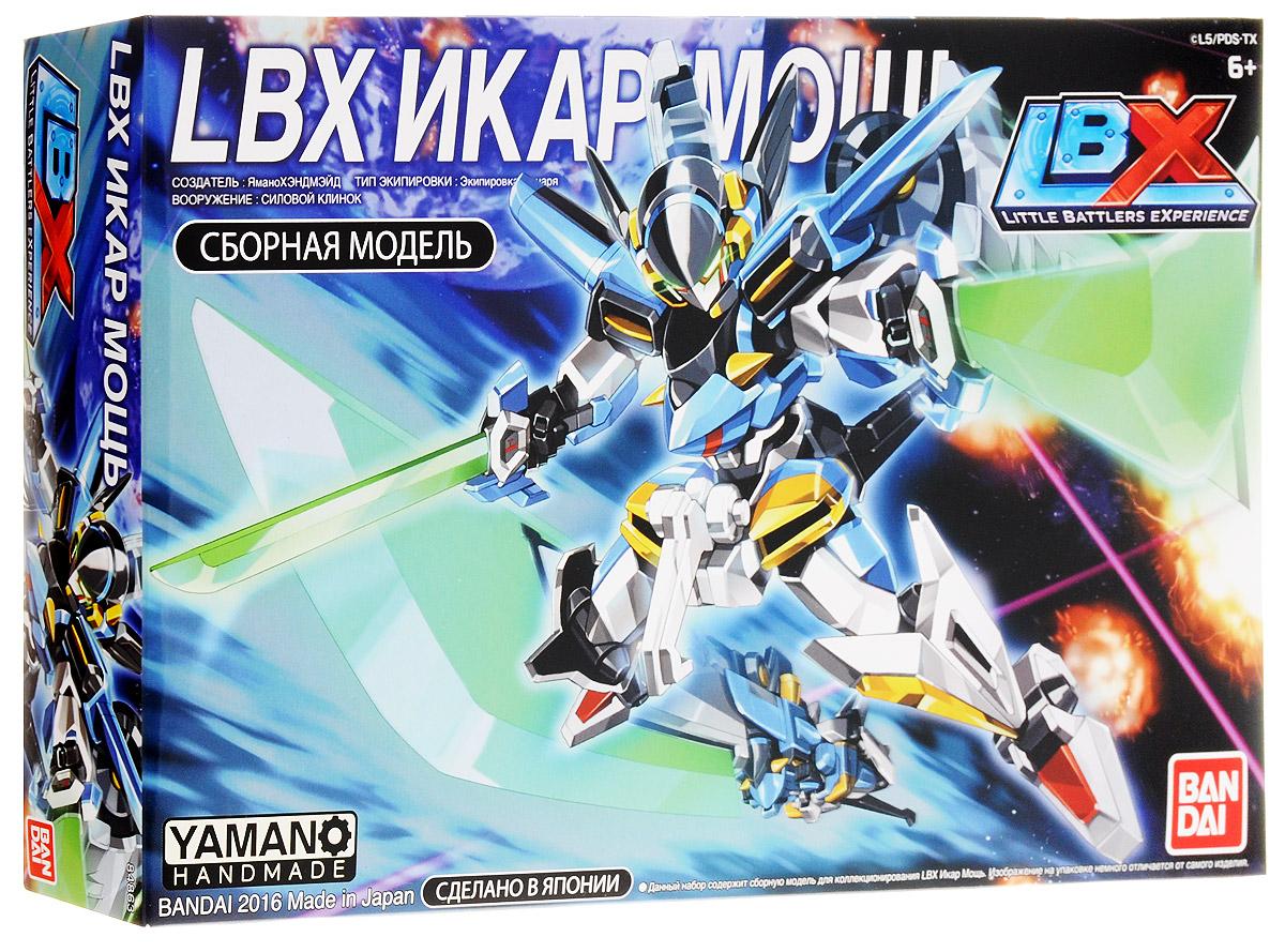 LBX Сборная модель Икар Мощь