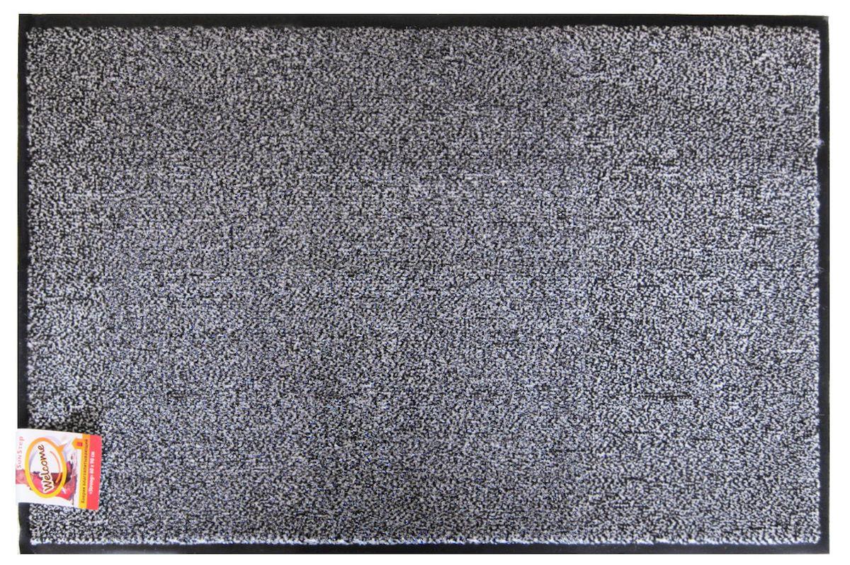 Коврик влаговпитывающий SunStep Professional, цвет: серый, 100 х 20036-251Коврик влаговпитывающий Professional 100х200 см, серый, SUNSTEP™
