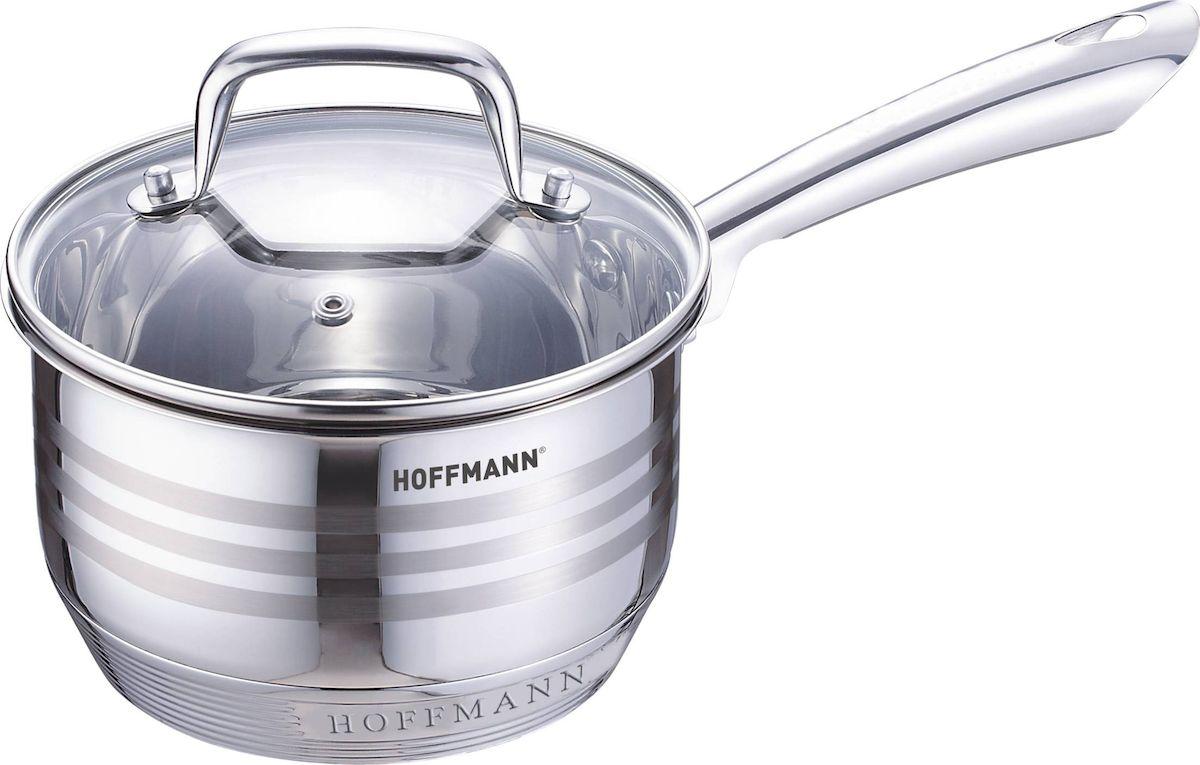 Ковш Hoffmann, цвет: мультиколор, 1,9 л. HM 5416-1HM 5416-1