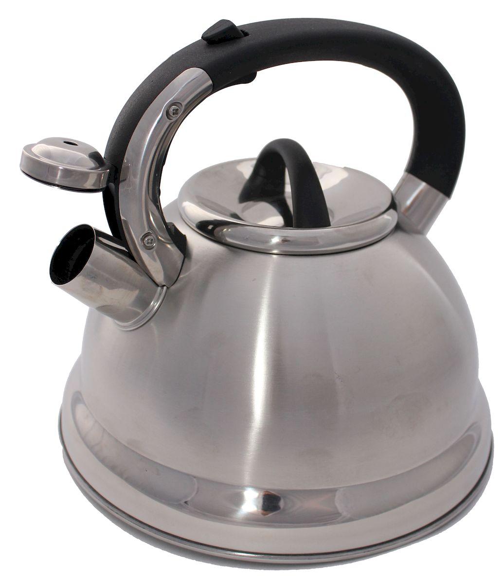 Чайник Hoffmann, со свистком, 4,8 л. HM 5548HM 5548