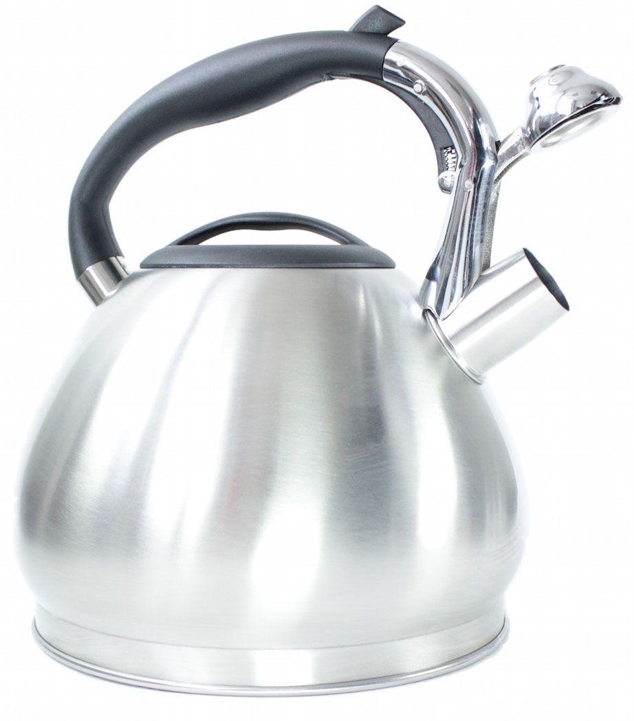 Чайник Hoffmann, со свистком, 3,5 л. НМ 5511НМ 5511