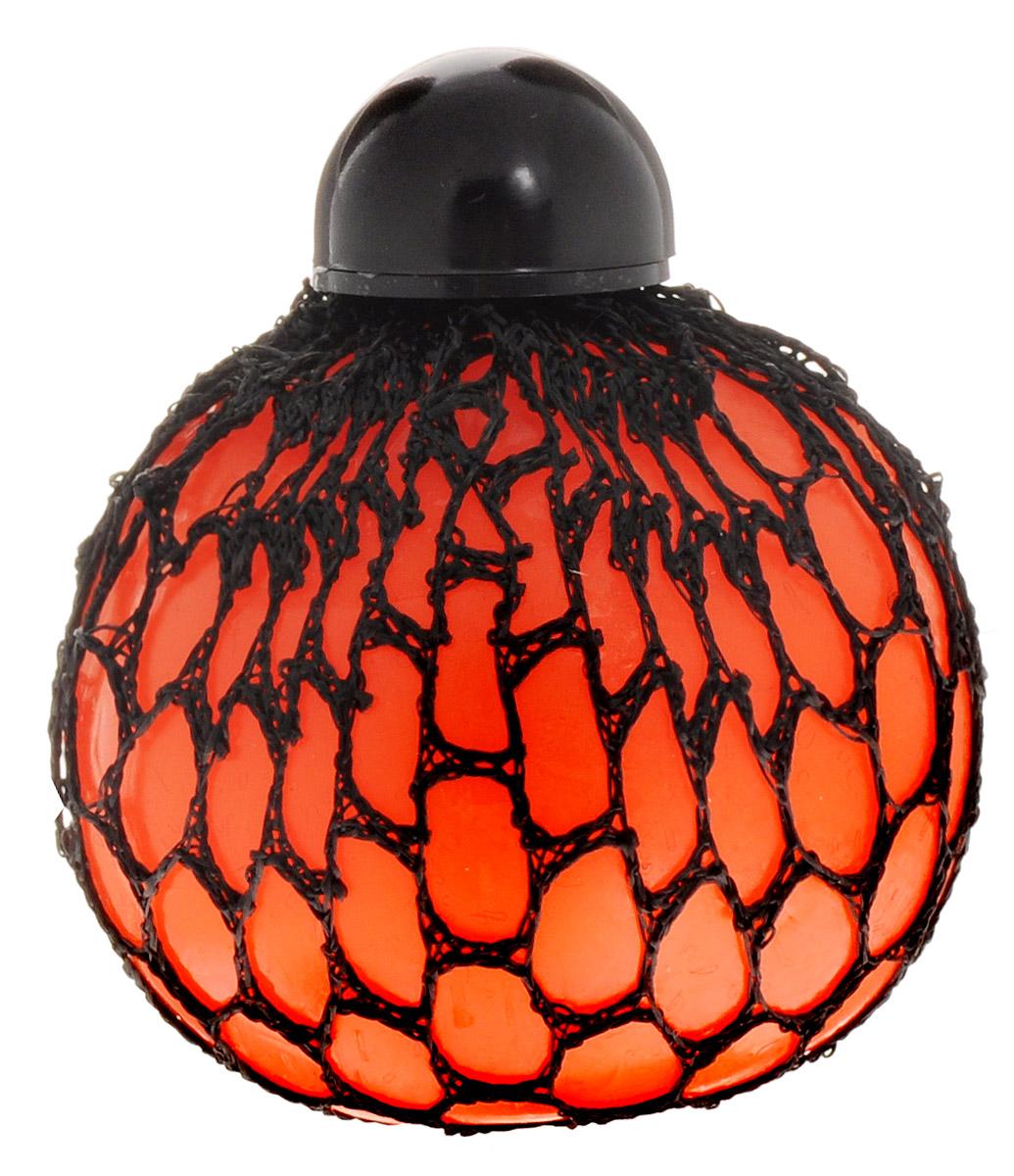 Family Fun Стрессбол Жмяка Мини цвет ярко-оранжевый