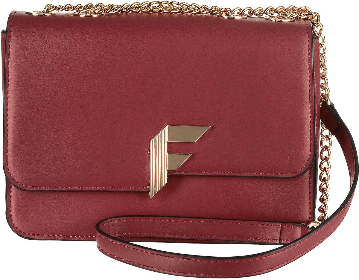 Сумка женская Fiorelli, цвет: красный. 8527 FH8527 FH RedСтильная женская сумка Fiorelli выполнена из эко-кожи. Сумка имеет три отделения, закрывающееся на клапан с магнитным замком. Внутри находится прорезной карман на застежке-молнии и два накладных открытых кармана. Роскошная сумка внесет элегантные нотки в ваш образ и подчеркнет ваше отменное чувство стиля.
