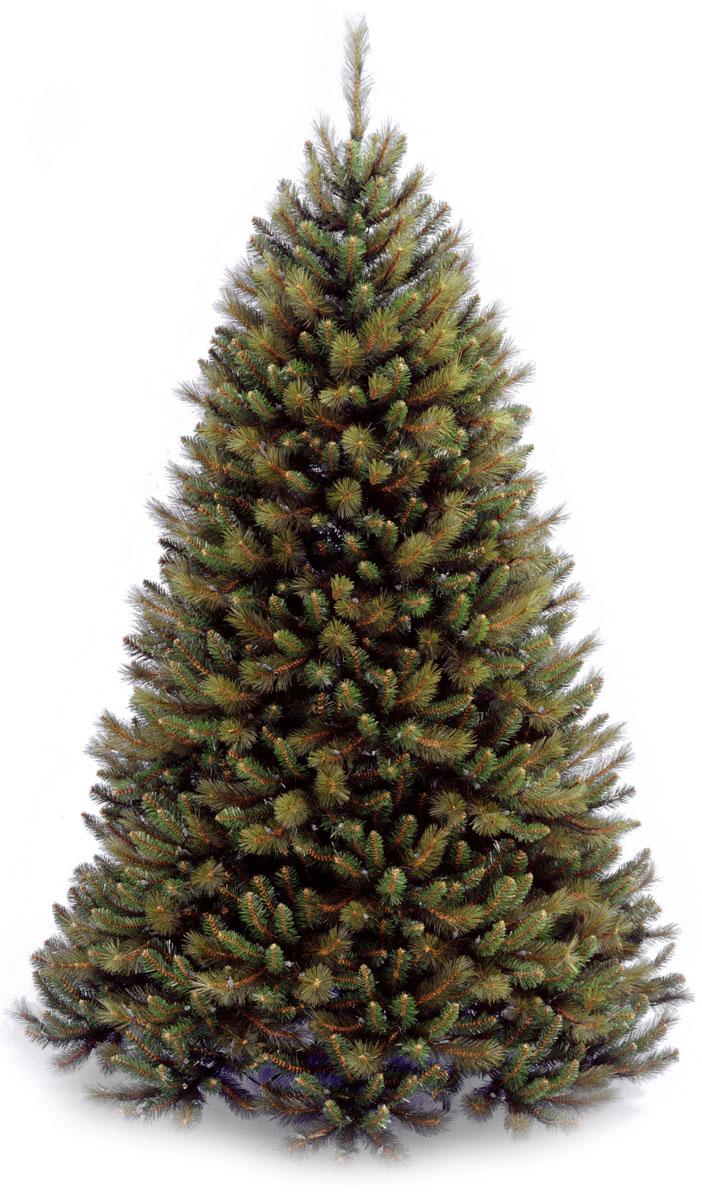 Сосна искусственная National Tree Company Rocky Ridge Pine Medium, цвет: зеленый, высота 122 см31RRM40Искусственная сосна Rocky Ridge Pine Medium, выполненная из ПВХ - прекрасный вариант для оформления вашего интерьера к Новому году. Такие деревья абсолютно безопасны для самых непоседливых малышей, удобны в сборке и не занимают много места при хранении. Сосна состоит из верхушки, сборного ствола, веток, вставляющихся в пазы, и пластиковой крестовины. Сосна быстро и легко устанавливается и имеет естественный и абсолютно натуральный вид, отличающийся от своих прототипов разве что совершенством форм и мягкостью иголок. Сосновые иголочки не осыпаются, не мнутся и не выцветают со временем. Полимерные материалы, из которых они изготовлены, не токсичны и не поддаются горению. Сосна Rocky Ridge Pine Medium обязательно создаст настроение волшебства и уюта, а так же станет прекрасным украшением дома на период новогодних праздников. Размер: Высота: 122 см. Диаметр: 94 см.
