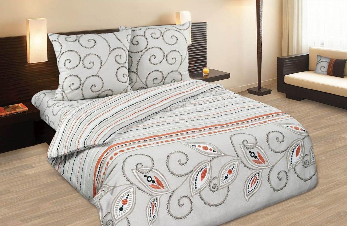 Комплект белья Wenge Inario, 2-спальный, наволочки 70x70. 248807248807