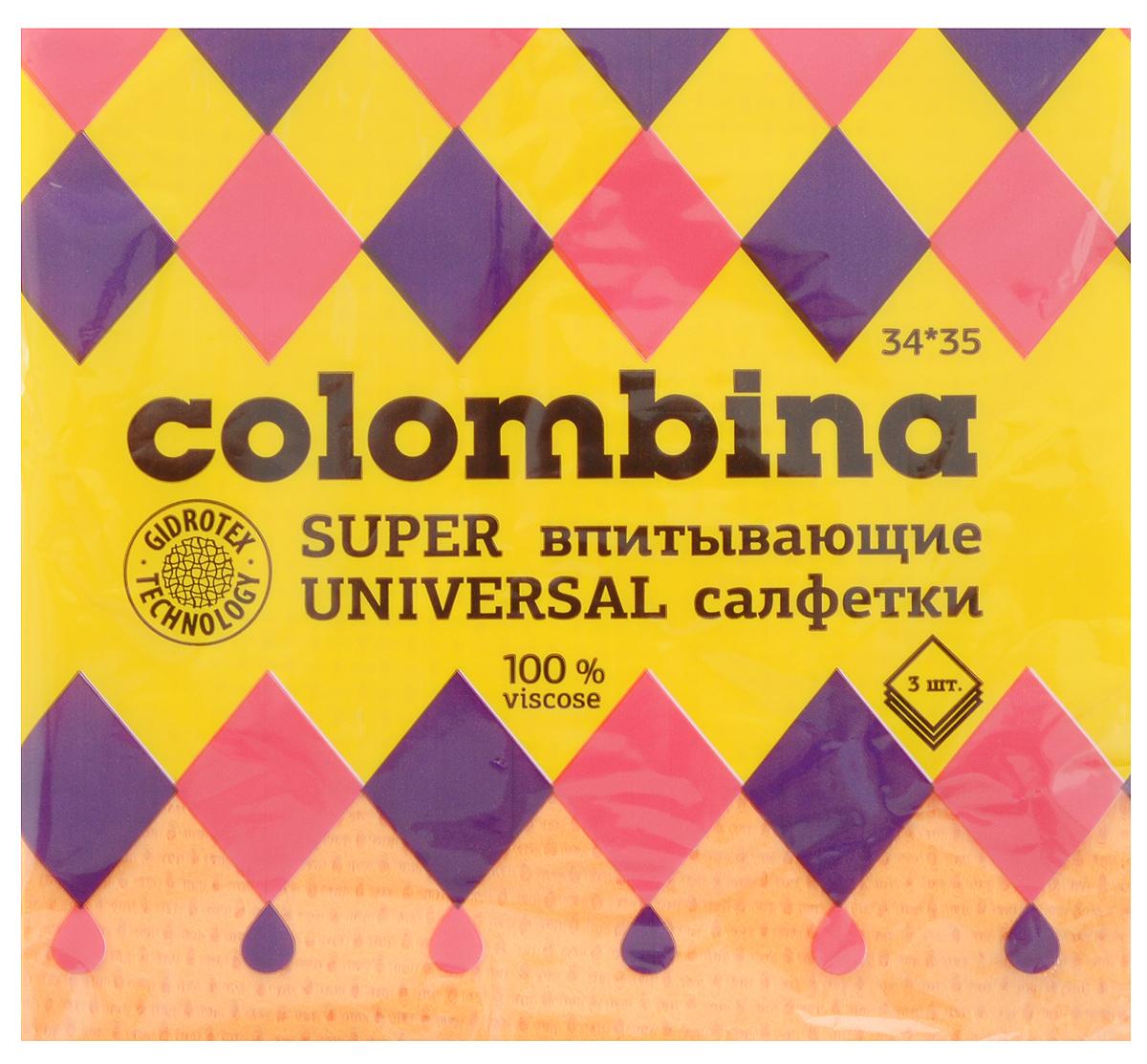 Набор салфеток Colombina
