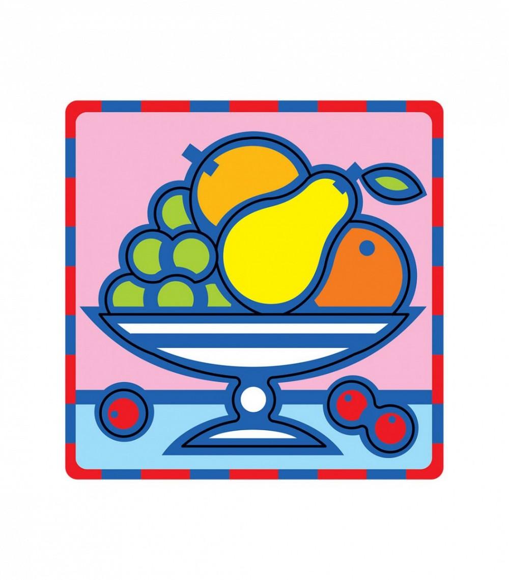 Умная бумага Мягкий конструктор Фрукты166-11Поможет развить у ребенка чувство формы, размера, цвета и симметрии по принципу – от простого к сложному. Все детали вырублены. Материал: картон + мягкий полимер (пенополиэтилен 8 мм). Для самых маленьких. Разработано по рекомендациям методистов и детских психологов.