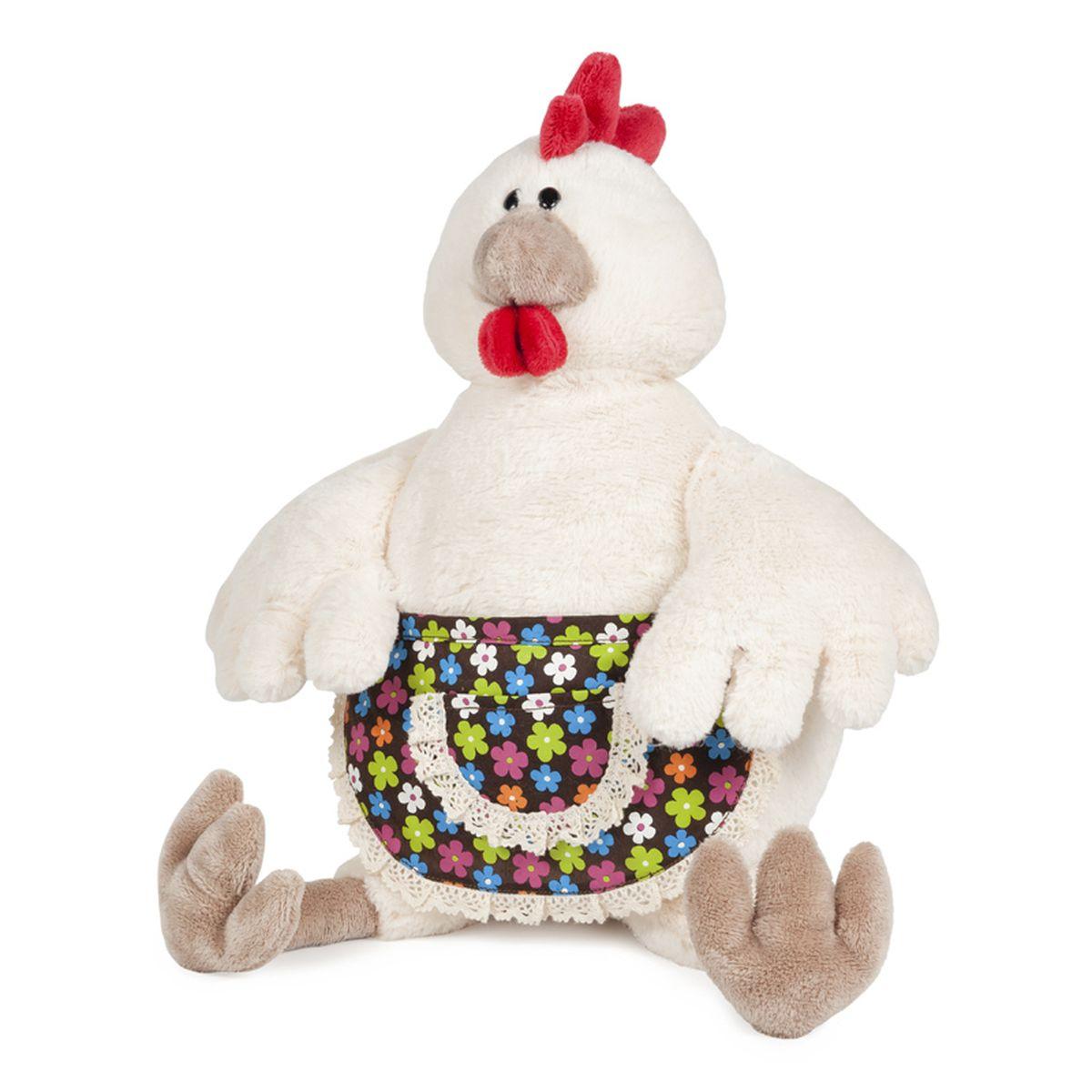 Maxi Toys Мягкая игрушка Курочка Ряба 28 смMT-TSA-8326-28