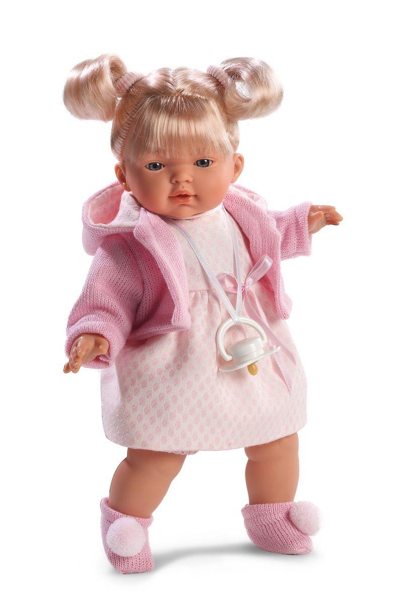 Llorens Кукла Мария 33 смL 33250