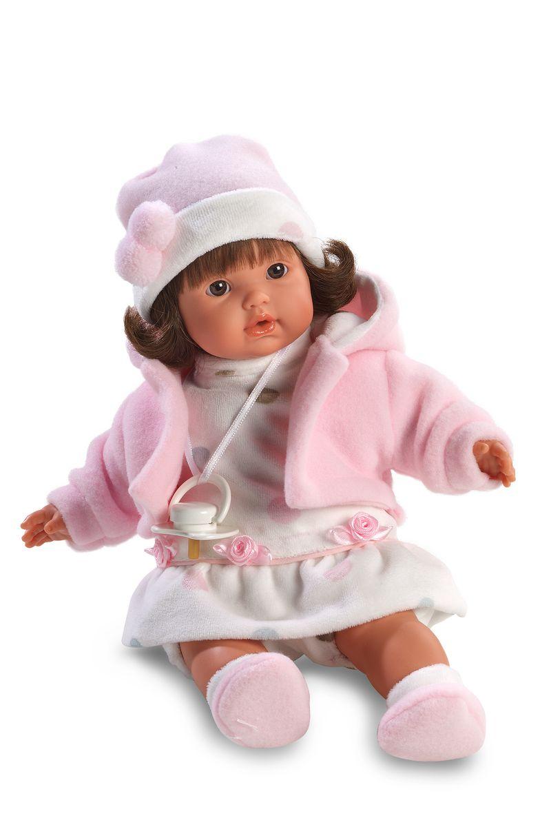 Llorens Кукла София 33 смL 33320