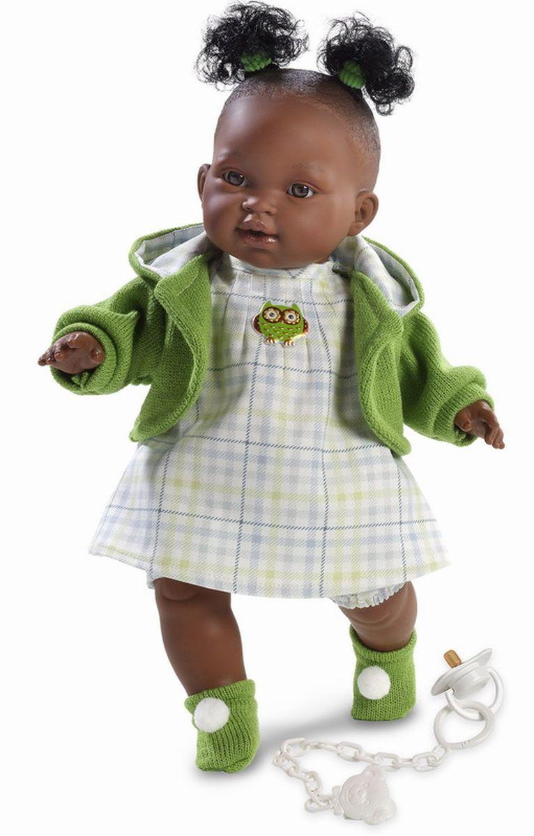Llorens Кукла Эдис 38 смL 38610