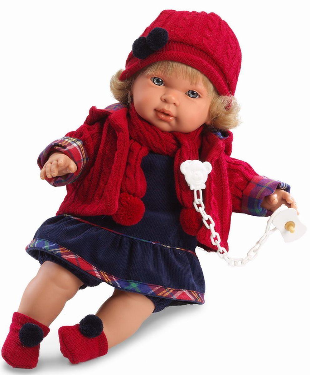 Llorens Кукла Марина 42 смL 42118