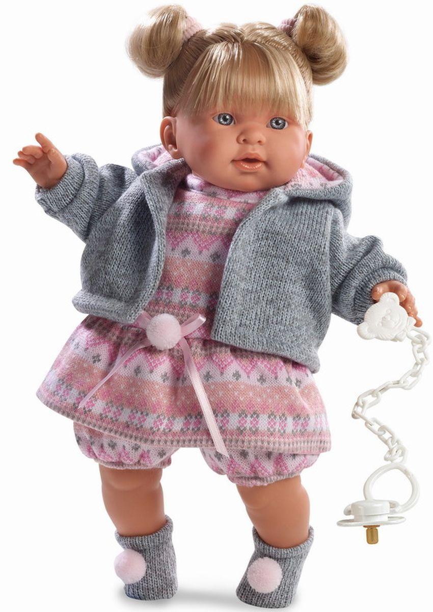 Llorens Кукла Тина 42 смL 42252