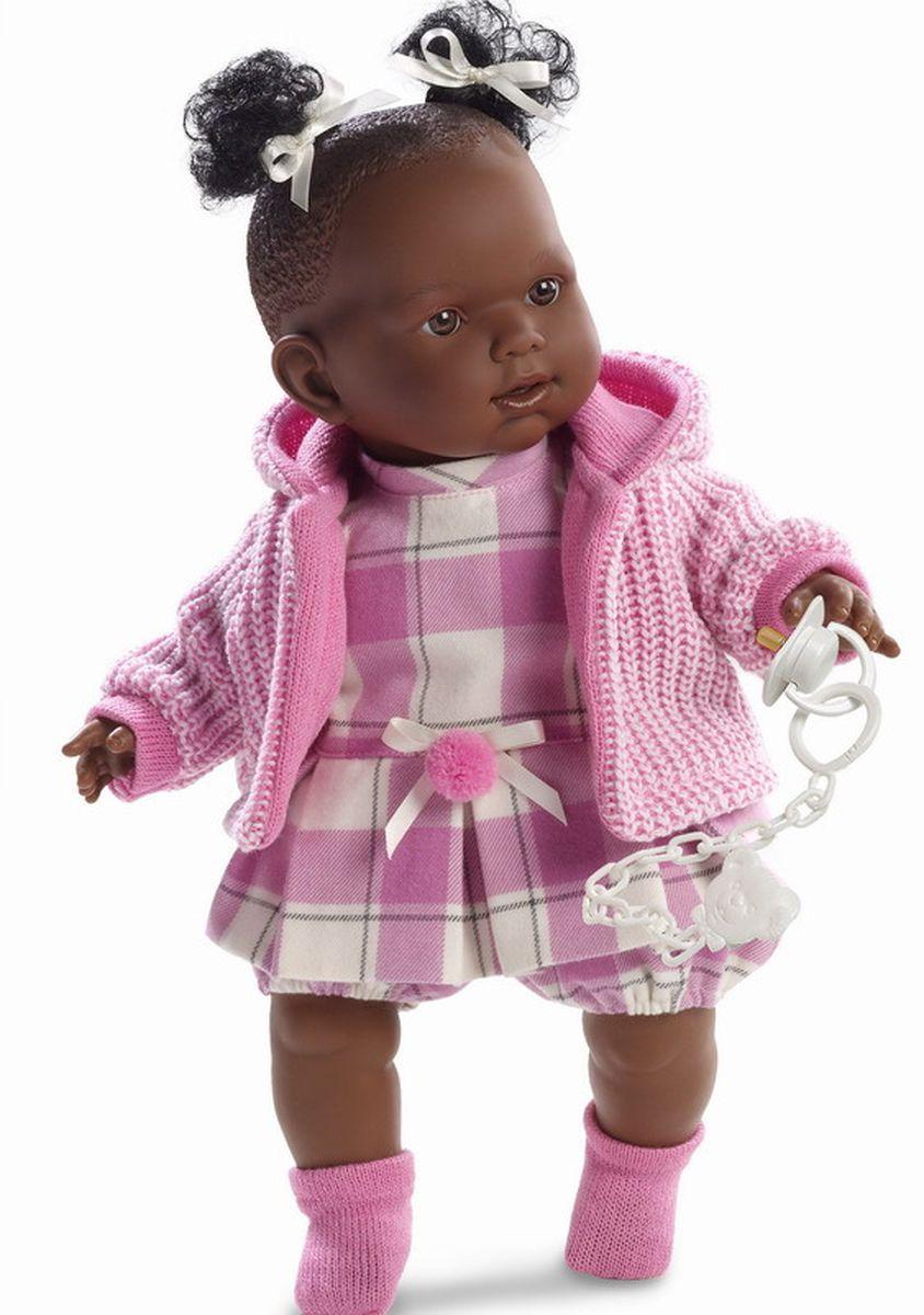 Llorens Кукла Николь 42 смL 42636