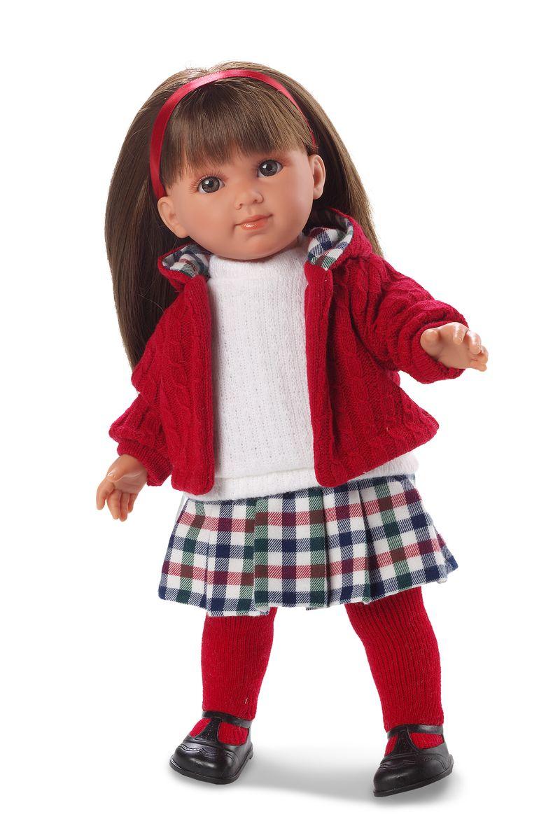 Llorens Кукла Елена 35 смL 53515