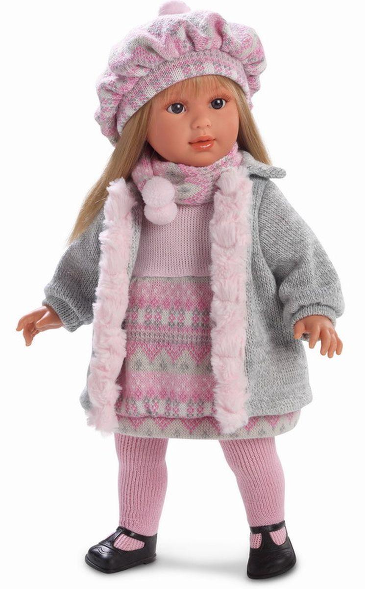 Llorens Кукла Мартина 40 см L 54013L 54013