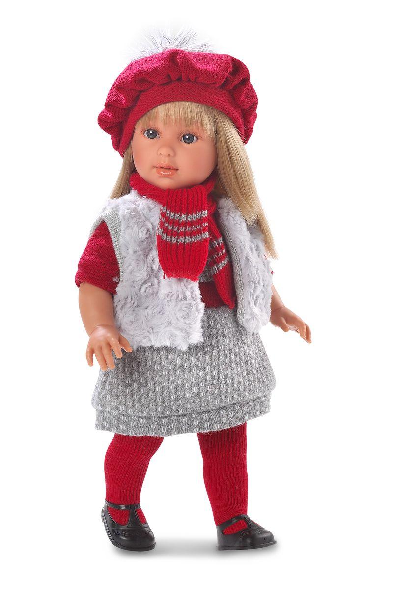 Llorens Кукла Мартина 40 смL 54015