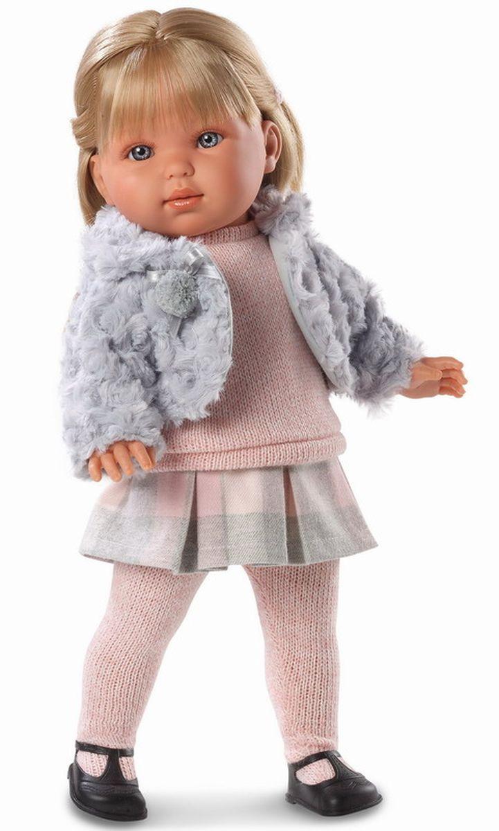 Llorens Кукла Лаура 45 смL 54514