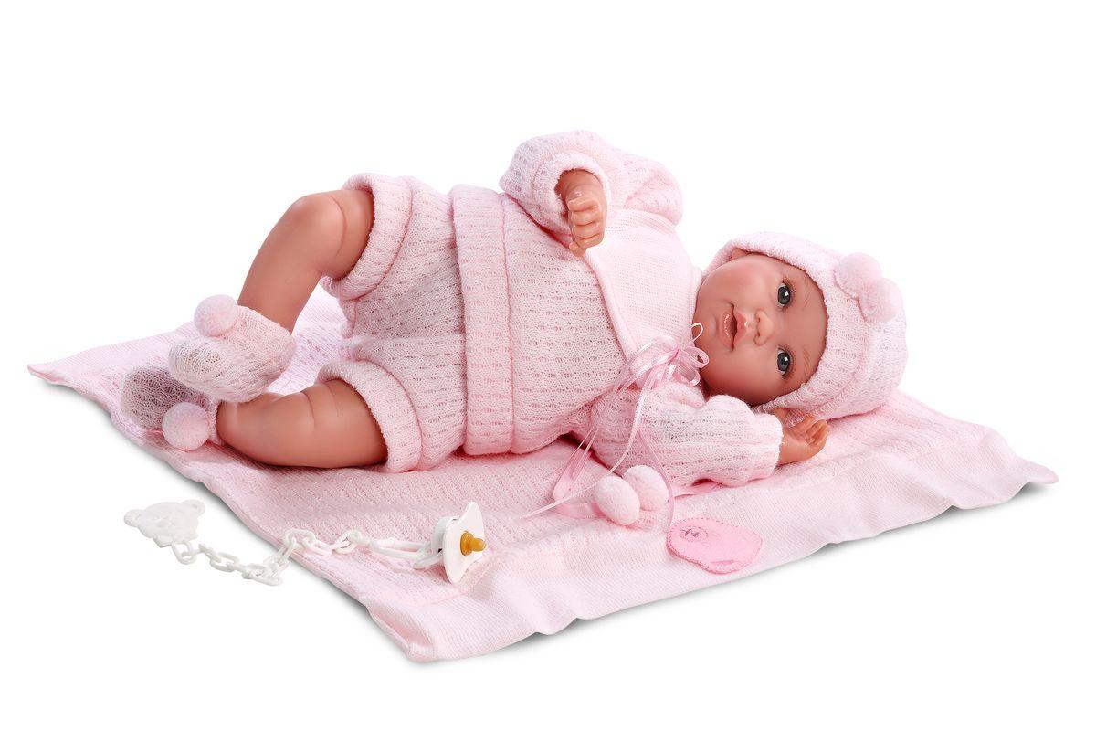 Llorens Кукла-младенец 36 смL 63612
