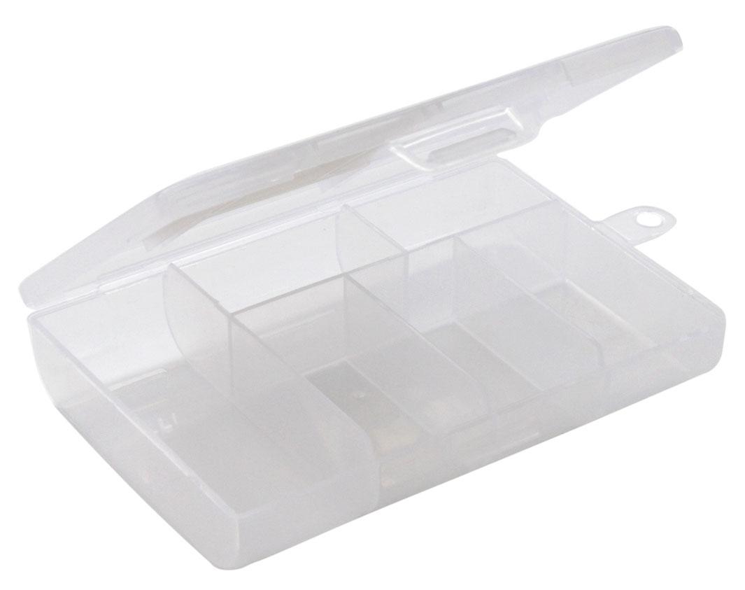 Контейнер для мелочей Hobby & Pro, с подвесом, 12х8,5х2,5 см. 9305377712772