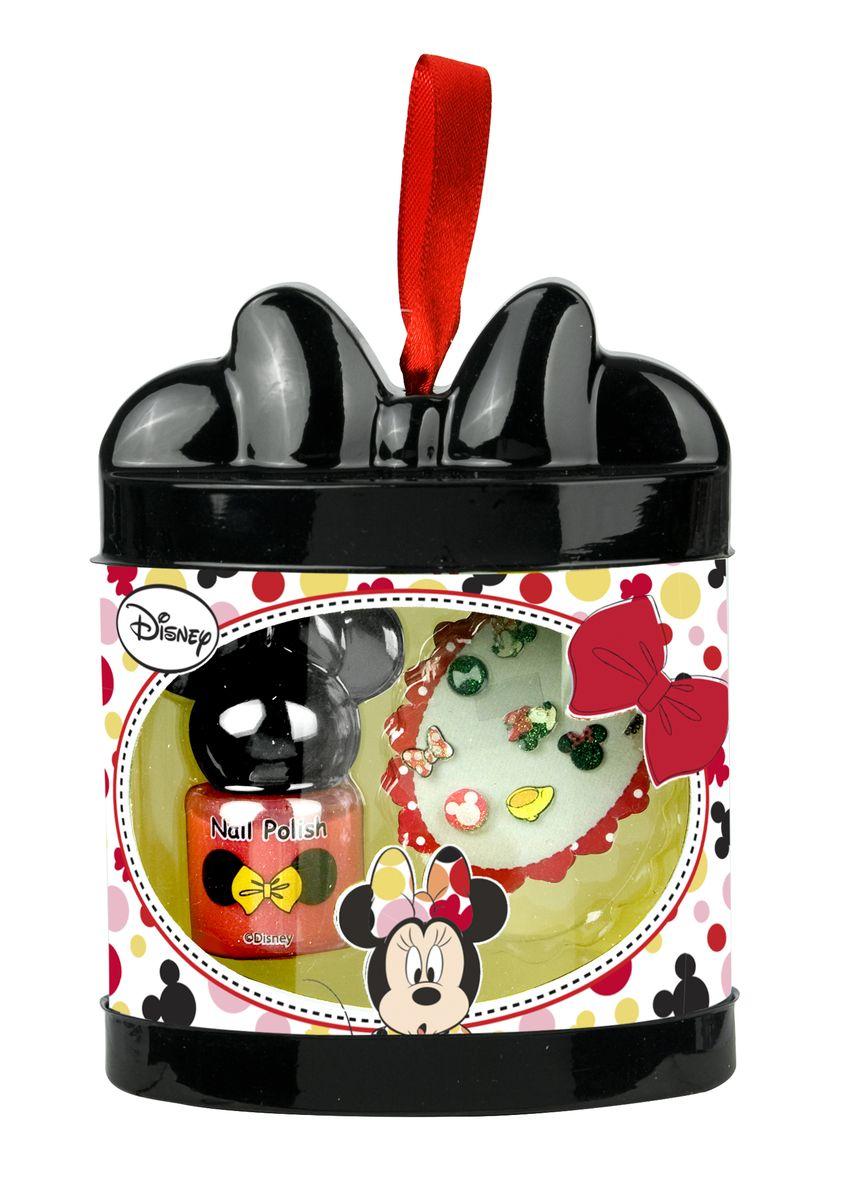 Markwins Игровой набор детской декоративной косметики для ногтей Minnie 9604651