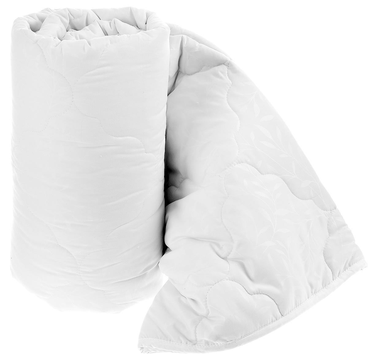 Одеяло Sova & Javoronok, наполнитель: верблюжья шерсть, микрофибра, цвет: белый, 200 х 220 см5030116350Чехол одеяла Sova & Javoronok выполнен из высококачественной микрофибры (100% полиэстера). Наполнитель одеяла изготовлен из верблюжьей шерсти и полиэфирного волокна. Стежка надежно удерживает наполнитель внутри и не позволяет ему скатываться. Особенности наполнителя: - исключительные терморегулирующие свойства; - высокое качество прочеса и промывки шерсти; - великолепные ощущения комфорта и уюта. Верблюжья шерсть обладает целебными качествами, содержит наиболее высокий процент ланолина (животного воска), который является природным антисептиком и благоприятно воздействует на организм по целому ряду показателей: оказывает благотворное действие на мышцы, суставы, позвоночник, нормализует кровообращение, имеет профилактический эффект при заболевания опорно-двигательного аппарата. Кроме того, верблюжья шерсть антистатична. Шерсть верблюда сохраняет прохладу в период жаркого лета и удерживает тепло во время суровой зимы. ...