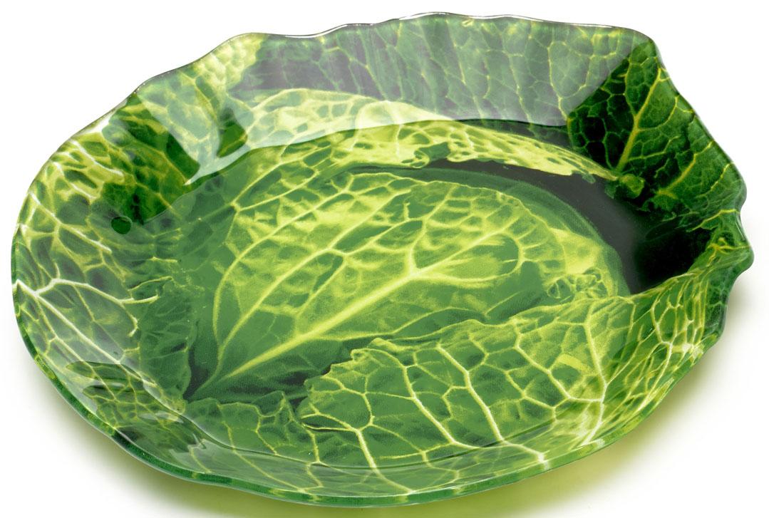 Блюдо сервировочное Walmer Cabbage, 17x18 см. W22041718W22041718
