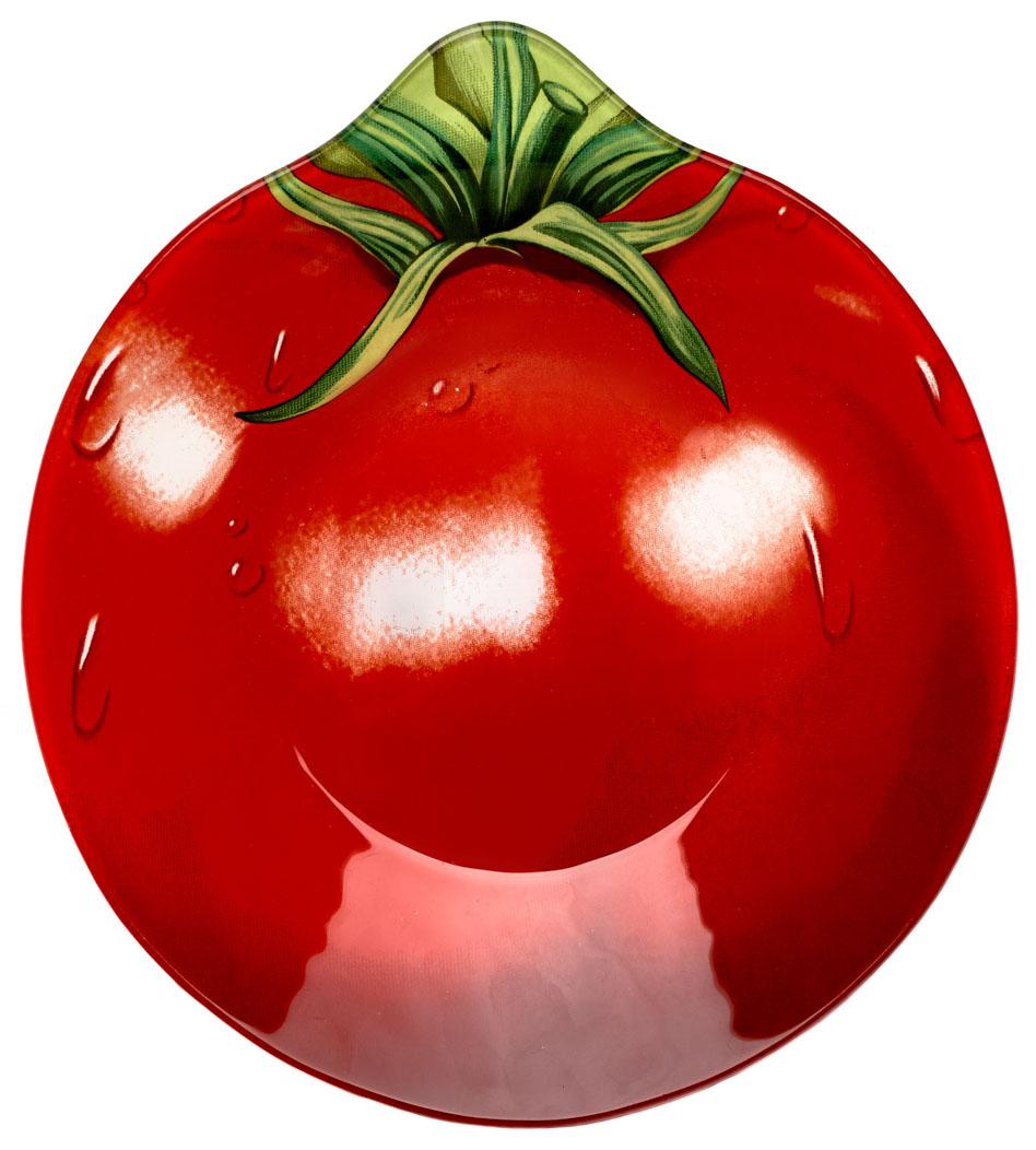 Салатник Walmer Tomato, 20x22 см. W22082022W22082022
