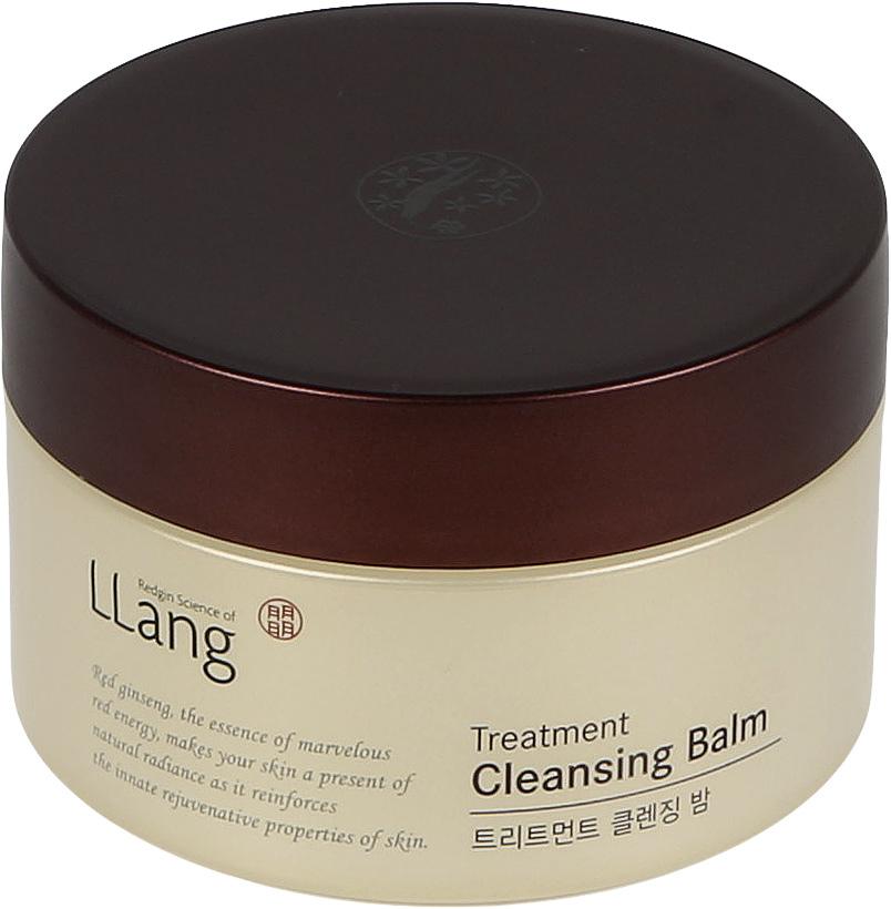 Llang Бальзам очищающий с экстрактом женьшеня, 140 млPD000242A1Очищающий бальзам с увлажняющим эффектом бережно удаляет макияж и загрязнения, придавая коже ровный оттенок. Регулярное применение бальзама позволяет добиться глубокого очищения и эффективной детоксикации, благодаря чему улучшается природный поток энергии кожи. Средство содержит масло мелиссы и красный женьшень. Масло мелиссы имеет массу биологически активных веществ, оживляет и подтягивает кожу любого типа, разглаживает морщины. Особенно хорошо масло мелиссы подходит для тонизирования возрастной кожи. Красный женьшень богат витаминами, сапонинами, антиоксидантами. Витамины укрепляют защитный барьер кожи перед негативным воздействием окружающей среды. Активный сапонин дополняет общий очищающий эффект средства, смягчает и подтягивает кожу. Антиоксиданты эффективно борются со свободными радикалами. Способ применения: Необходимое количество средства нанесите на сухую кожу лица, помассируйте круговыми движениями. Смойте теплой водой. Для сухой/ нормальной кожи