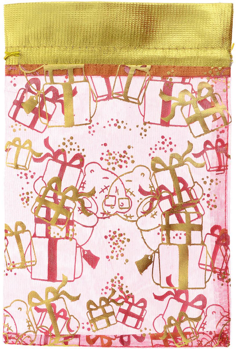 Мешок для подарков Winter Wings