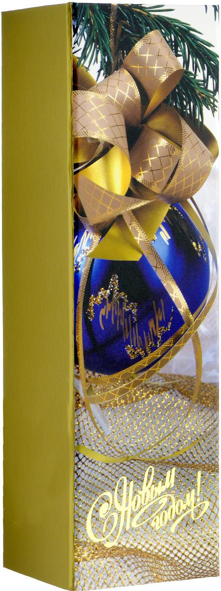 Коробка подарочная Winter Wings Шар, 33,5 х 9,5 х 9,5 смN14050_золотистый, шарПодарочная коробка Winter Wings Шар выполнена из картона. Крышка оформлена красивым изображением. Подарочная коробка - это наилучшее решение, если вы хотите порадовать ваших близких и создать праздничное настроение, ведь подарок, преподнесенный в оригинальной упаковке, всегда будет самым эффектным и запоминающимся. Окружите близких людей вниманием и заботой, вручив презент в нарядном, праздничном оформлении. Размеры: 33,5 х 9,5 х 9,5 см.