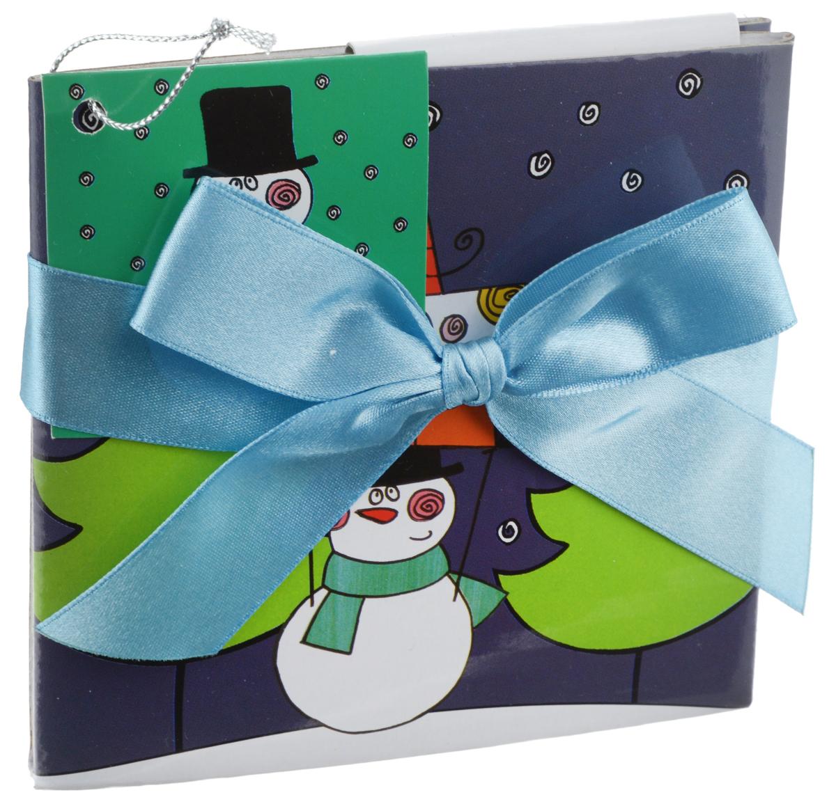 Коробка подарочная Winter Wings, 12 х 12 х 12 смN14060/128Подарочная коробка Winter Wings выполнена из картона. Крышка оформлена изображением снеговиков. Подарочная коробка - это наилучшее решение, если вы хотите порадовать ваших близких и создать праздничное настроение, ведь подарок, преподнесенный в оригинальной упаковке, всегда будет самым эффектным и запоминающимся. Окружите близких людей вниманием и заботой, вручив презент в нарядном, праздничном оформлении. Размеры: 12 х 12 х 12 см.