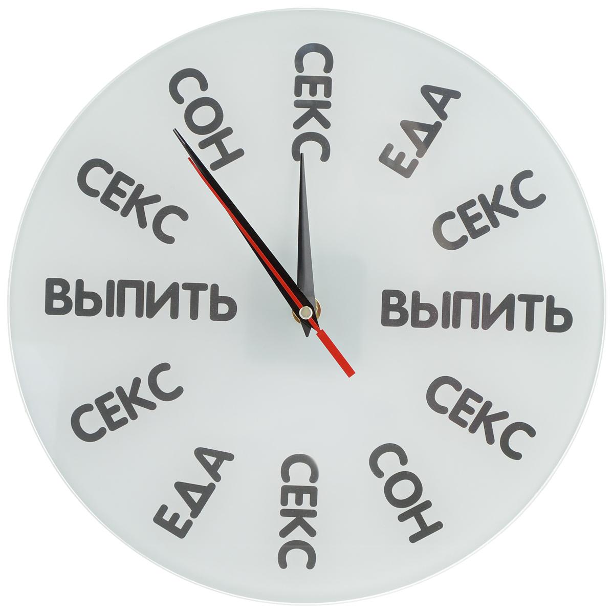 Часы настенные Miolla Расписание, стеклянные, цвет: черный, белый, диаметр 28 смСК011 2044Оригинальные настенные часы Miolla Расписание круглой формы выполнены из закаленного стекла. Часы имеют три стрелки - часовую, минутную и секундную и циферблат с цифрами. Необычное дизайнерское решение и качество исполнения придутся по вкусу каждому. На задней стенке часов расположена металлическая петелька для подвешивания. Часы работают от одной батарейки типа АА. Диаметр часов: 28 см. Такие часы послужат отличным подарком для ценителя ярких и необычных вещей. Батарейка в комплект не входит.