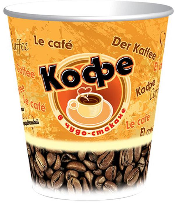 Чудо-Стакан кофе растворимый, 10 стаканов по 2,4 г