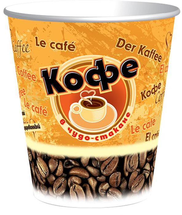 Чудо-Стакан кофе растворимый, 5 стаканов по 2,4 г