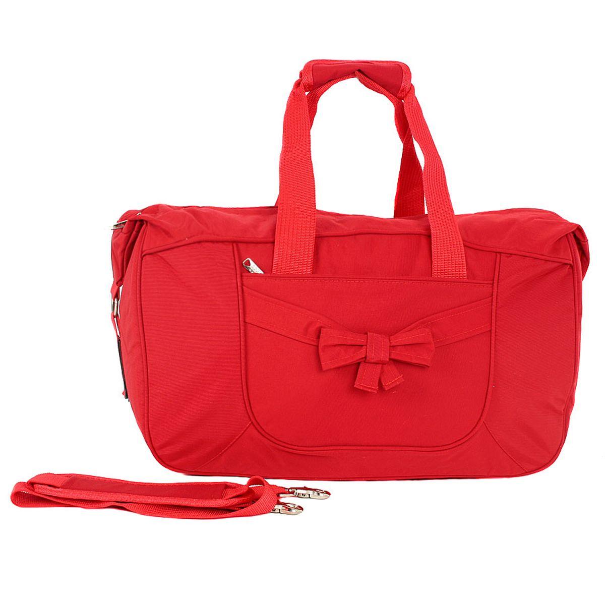 Сумка спортивная Polar, цвет: красный, 23,5 л. 59875987_красныйМатериал – полиэстер с водоотталкивающей пропиткой. Вместительная спортивная сумка среднего размера. Одно отделение. Карман на передней части. В комплект входит съемный плечевой ремень. Эта сумка идеально подойдет для спорта и отдыха. Спортивная сумка для ваших вещей.