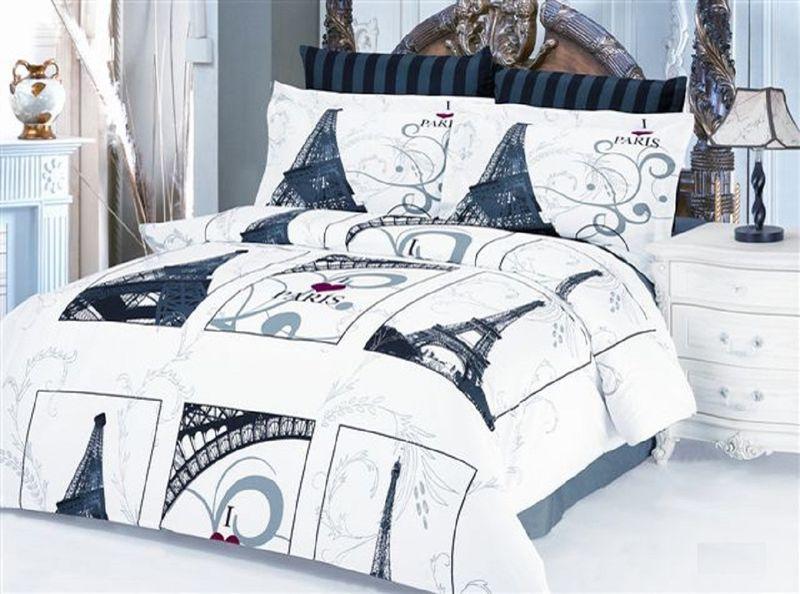 Комплект белья Le Vele Eifel, 2-спальный, наволочки 50х70. 740/38740/38