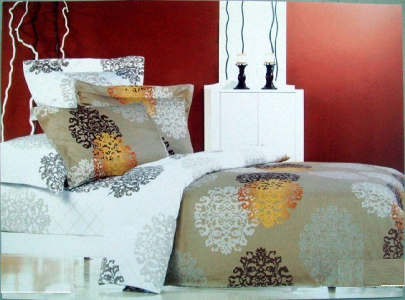 Комплект белья Le Vele Dona, 2-спальный, наволочки 50х70. 740/48740/48