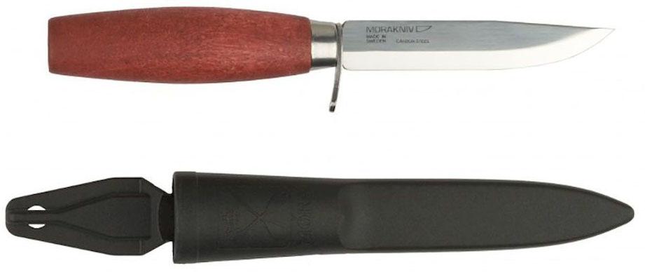 Нож туристический Morakniv