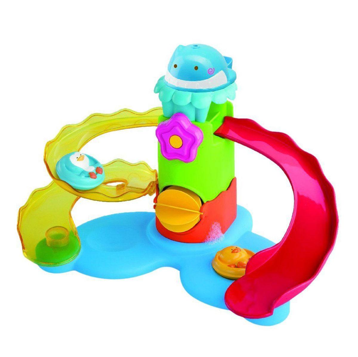 B kids Игрушка для ванной Аквапарк