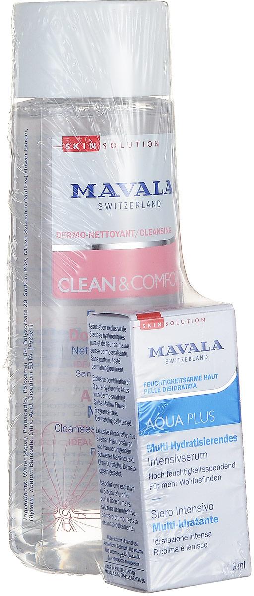 Mavala Смягчающая Альпийская Мицеллярная Вода Clean & Comfort Alpine Softness Micellar Water 200 мл07-405Неправильное очищение кожи приводит к разрушению защитного барьера и появлению раздражения. Смягчающая Альпийская Мицеллярная Вода швейцарского бренда Mavala входит в линейку Clean&Comfort — это средства для деликатного очищения кожи. Подходит для чувствительной кожи, склонной к раздражениям. Вода для изготовления средства добывается из высокогорных источников в швейцарских Альпах. К ней добавляют экстракт цветов Мальвы, который успокаивает и смягчает кожу. Активное действующее вещество — ультрамягкие мицеллы, которые захватывают частички грязи, не повреждая при этом естественный защитный слой эпидермиса. Средство разработано и протестировано в собственной лаборатории Mavala в Женеве (Швейцария). При изготовлении применяются только безопасные и экологически чистые компоненты. Без мыла, парабенов и отдушек. Смягчающую Альпийскую Мицеллярную Воду Mavala рекомендуется использовать утром и вечером в комплексе.