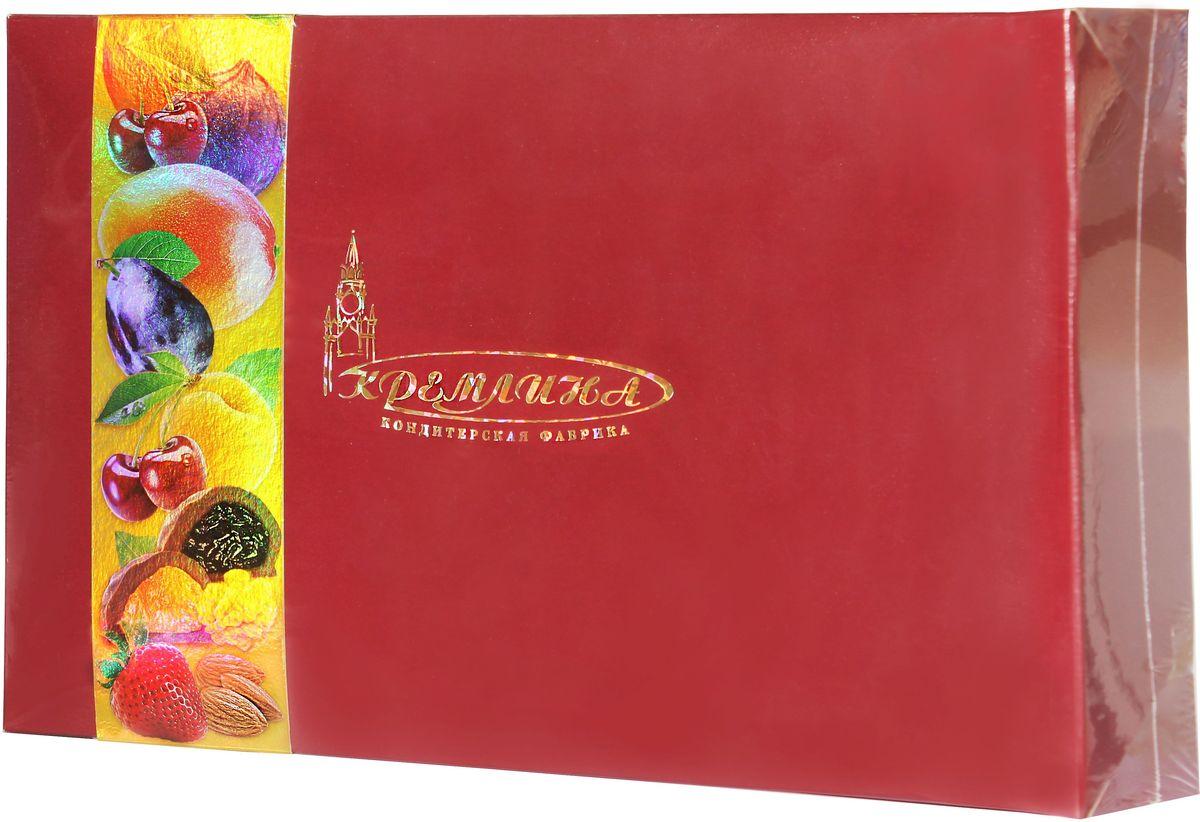 Достойный подарок для самых разных случаев, а также удивительный шанс попробовать всю линейку вкусных и полезных конфет из фруктов в шоколаде и орехами