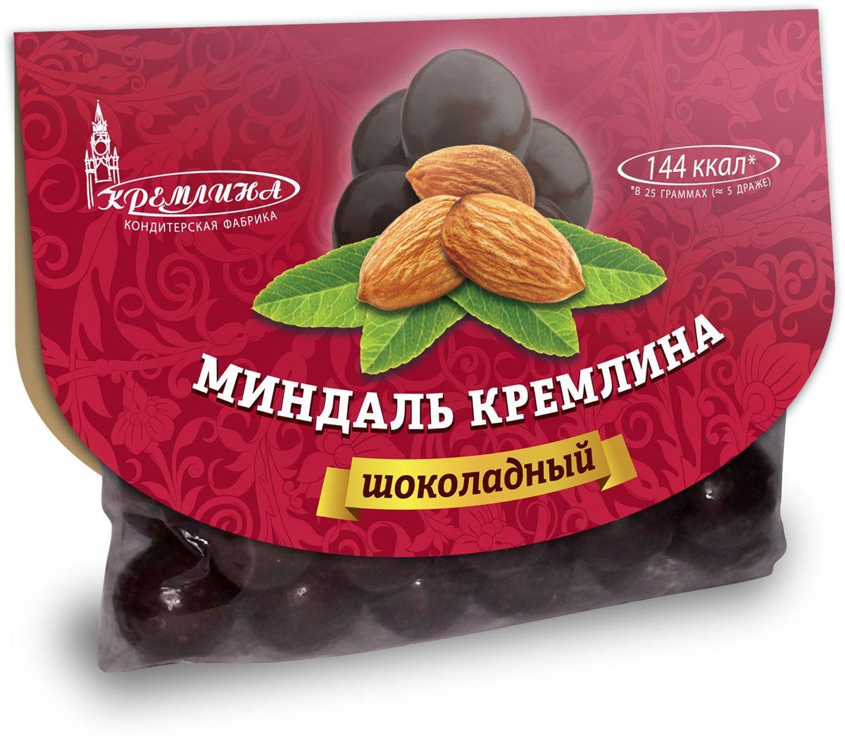 Кремлина Миндаль в шоколаде 135 г