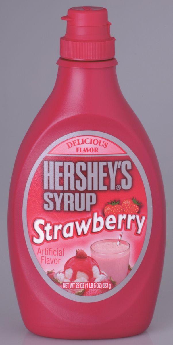 Сахарный сироп с насыщенным клубничным вкусом. Рекомендуется подавать к выпечке, мороженому и другим десертам. Капля клубничного сиропа придаст свежеиспеченным блинам и оладьям долгожданный летний колорит.