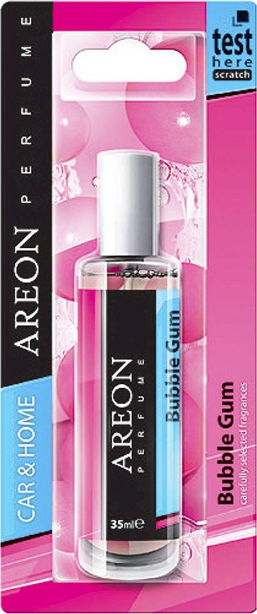 Ароматизатор автомобильный Areon Bubble Gum, спрей, 35 мл704-APC-02